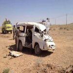 وفاة معلمة وإصابة 3 آخريات بحادث في الدوادمي.. والسائق عمره 88 عام