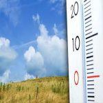 """""""الأرصاد"""": كتلة هوائية باردة على تبوك والجوف والحدود الشمالية"""