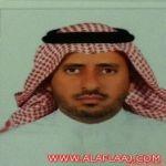 المهندس رشيد بن عجب ال عمار رئيسآ لبلدية وادي الدواسر