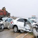 """""""إدارة السلامة المرورية"""": خسائر المملكة من حوادث المرور 20 مليار ريال سنوياً"""