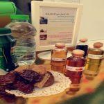 بالصور لجنة التنمية بالبديع تقيم برنامج ( صحتي في غذائي )
