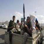 مصادر: الحوثيون يبدأون مناورات عسكرية قرب الحدود اليمنية السعودية