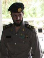 المقدم مفلح الدرع مديراً لشرطة محافظة السليل