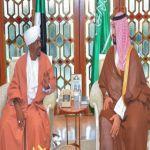 """دبلوماسية """"محمد بن سلمان"""" تقطع أذرع الملالي وتقلب الخارطة السودانية"""