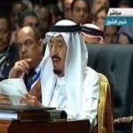 """الملك سلمان: الحوثيون رفضوا كل التحذيرات.. و""""المملكة"""" تفتح الحوار أمام كافة الأطراف اليمنية (فيديو)"""