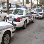 دوريات اﻷفلاج اﻷمنية تنجح في ضبط متهم بسرقة إحدى الورش