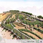 الغامدي يعلن عن تنفيذ مشروع جبل التوباد والأهالي يناشدون تنفيذ المشروع وتحسين طريق الغيل