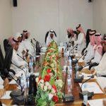 لجنة الاستعداد للعام الدراسي الجديد في تعليم الأفلاج تواصل أعمالها وتناقش احتياجات المدارس