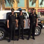 وزير الداخلية يدشن دوريات الأمن الجديدة والزي الجديد الثلاثاء المقبل