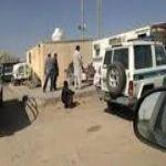 ضبط مواطن حاول تهريب 7 من مخالفي الإقامة في الأفلاج