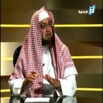 بالفيديو والصور : الشيخ الدكتور عبدالله الخرعان يعلق على خطبة الحرم عن عاصفة الحزم بالقناة الإخبارية السعودية