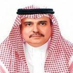 سالم العمار مديرا لمستشفى محافظة الحريق