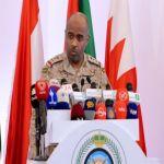 عسيري: الهدنة دخلت حيز التنفيذ.. وميليشيات الحوثي قصفت قبل قليل مواقع بجازان