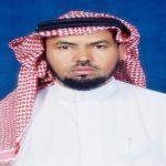 الدكتور الخريجة عبر صحيفة اﻷفلاج اﻹلكترونية يطالب التعليم بمنحه حقوقه المالية