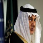 """الفيصل يوضح أسباب عدم حضور الملك سلمان لـ""""كامب ديفيد"""" والتغييرات الداخلية التي أجراها"""