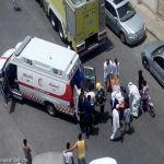 انفجار في مسجد ببلدة القديح بمحافظة القطيف