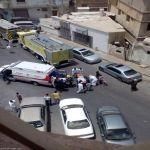 """الأجهزة الأمنية تحدد هوية الجناة في العملية الإرهابية الغادرة بـ""""قديح القطيف"""""""