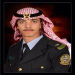العجالين يحتفل بتخرجة ملازم من كلية الملك خالد العسكرية