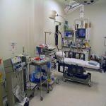 مستشفى الأفلاج العام يجري أول عملية زرع بالونة في معدة مريض سمنة