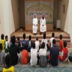 انطلاق فعاليات ملتقى شباب الإسكان وملتقى الفتيات الرمضاني بإسكان الملك عبدالله