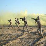 الإمارات تعلن عن استشهاد ضابط صف أثناء حادث تدريب بالسعودية
