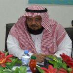 الشيخ عبدالرحمن أبودجين :  قريبا تشغيل محطة تحلية المياه