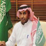 مدير التعليم يشكر الأستاذ ظافر آل دحيم مدير شؤون المعلمين