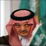 الأمير سعود الفيصل الى رحمة الله