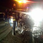 وفاة مواطن في حادث فجر اليوم بالأفلاج