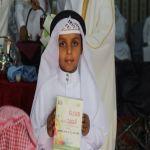 تعاوني البديع يقيم سبعة برامج رمضانية بأكثر من عشرة آلاف ومائة وثمانون مستفيد