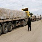 مواطنون: العمالة الوافدة تسيطر على سوق الأسمنت بالأفلاج