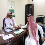 14065 ناخبًا في محافظات ومراكز الرياض