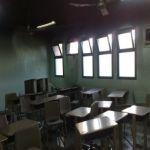 سقوط معلمة في مدرسة بالأحمر ونقلها للمستشفى