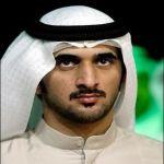 وفاة الابن الأكبر لحاكم دبي عن 34 عاماً