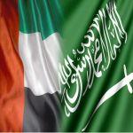 الإمارات تهنئ المملكة بيومها الوطني بطريقة مختلفة (صورة)