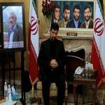صور: خارجیة إيران تعترف بدخول سفيرها إلى الحج بهوية مختلفة