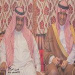 الأمير سلطان بن سعود آل سعود يزور مركز ريمان بالسيح