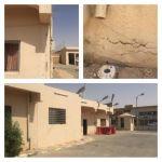 الدفاع المدني: مبنى دوريات الأفلاج يفتقر إلى وسائل السلامة