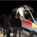 انتحاري داعشي يفجر نفسه بين الشرطة في #تركيا