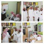جمعية إنسان تطلق حملة رعاية بالتعاون مع تعليم الأفلاج