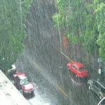 """""""الأرصاد"""": تقلبات جوية على المملكة بدءاً من الغد.. وهطول أمطار على عدد من المناطق"""