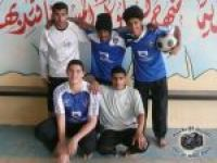 فريق (الأفلاج) يفوز على فريق منطقة مكه بـ 10 أهداف مقابل 1 لفريق مكه سجلها فيصل الشمراني وخالد المغيصيب وإبراهيم عباس في مكه المكرمة يوم أمس الثلاثاء