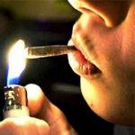 0 من طلاب المرحلة المتوسطة يتعاطون المخدرات