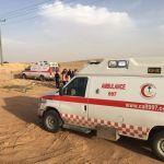 طبيب سوداني ينقذ حياة سيدة بعد حادث مروري في الأفلاج