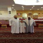بالأفلاج : طفل الخمس سنوات يحفظ ثلاثة أجزاء من القرآن