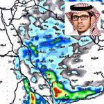 حالة ربيعية وأمطار غزيرة على مناطق عديدة.. تبدأ ذروتها خلال 48 ساعة