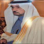 آل رشود إلى المرتبة الثانية عشر بمنصب مدير عام للميزانية