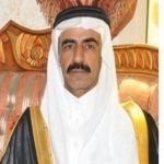الأستاذ عبدالله بن مترك العجالين يباشر عمله وكيلاً لمحافظ شقراء