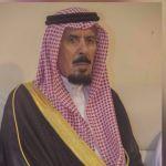 الشيخ محمد بن فهد بن هندي ال عمار في ذمة الله