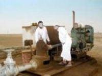انقطاع المياه عن محافظة الأفلاج بسبب تهالك المضخات